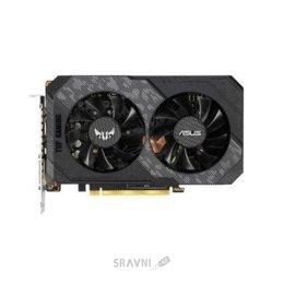 Видеокарту ASUS GeForce GTX 1660 TUF Gaming OC 6GB (TUF-GTX1660-O6G-GAMING)