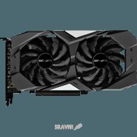 Фото Gigabyte GeForce GTX 1650 WINDFORCE OC 4G (GV-N1650WF2OC-4GD)