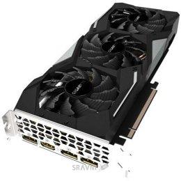 Видеокарту Gigabyte GeForce GTX 1660 Ti GAMING OC 6G (GV-N166TGAMING OC-6GD)