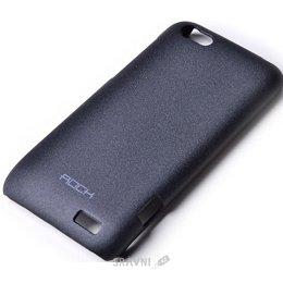 Чехол для мобильного телефона Rock Quicksand HTC One V Dark Grey (Primo-34468)