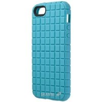 Speck PixelSkin for iPhone 5/5S Peacock Blue Mini (SPK-A1587)