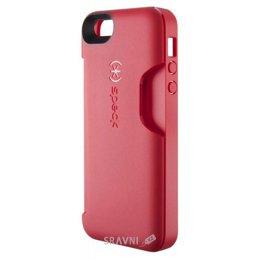 Чехол для мобильного телефона Speck SmartFlex Card for iPhone 5/5S Pomodoro Red (SPK-A0718)