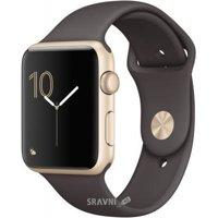 Фото Apple Watch Series 2 42mm (MNPN2)