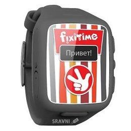 Умные часы, браслет спортивный Elari Fixitime