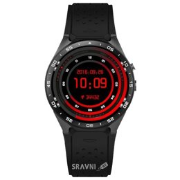 Умные часы, браслет спортивный KingWear KW88