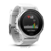 Смарт-часы, фитнес-браслет Смарт-часы Garmin Fenix 5S
