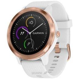 Умные часы, браслет спортивный Garmin Vivoactive 3 (010-01769-07)