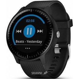 Умные часы, браслет спортивный Garmin Vivoactive 3 Music (010-01985-03)
