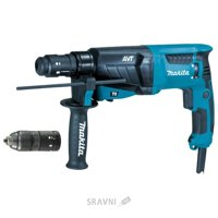 Фото Makita HR2631FT