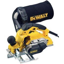 Электрорубанок DeWalt D26500