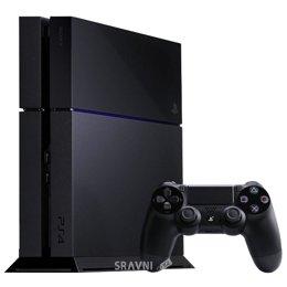 Игровую приставку Sony PlayStation 4 1000Gb