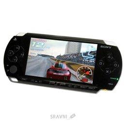 Игровую приставку Sony PlayStation Portable