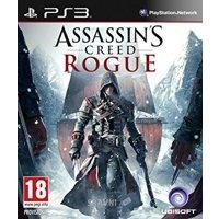 Фото Assassin's Creed Rogue (PS3)