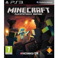 Фото Minecraft (PS3)