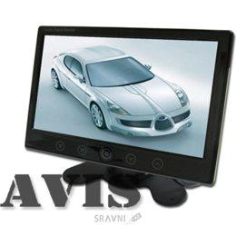Портативный (автомобильный) телевизор AVIS AVS0705BM