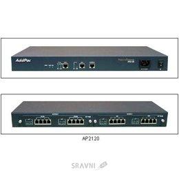 VoIP-шлюз AddPac ADD-AP2120-16S