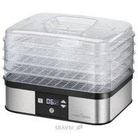 Сушилку для овощей и фруктов Сушилка для овощей и фруктов ProfiCook PC-DR 1116