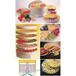 Сушилку для овощей и фруктов Ezidri Ultra 1000