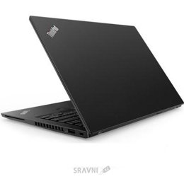 Ноутбук Lenovo ThinkPad X280 (20KF001LRT)