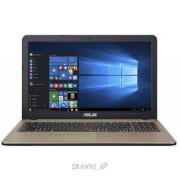 Ноутбук ASUS VivoBook X540MA-GQ008 (90NB0IR1-M00080)