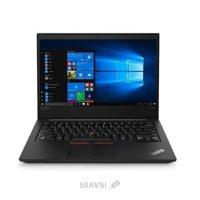 Фото Lenovo ThinkPad A485T (20MU000DRT)