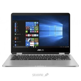 ASUS VivoBook Flip TP401MA-EC011T (90NB0IV1-M02130)