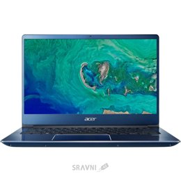 Ноутбук Acer Swift 3 SF314-56G (NX.GXZER.018)