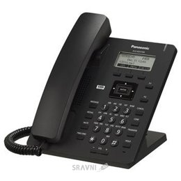 Оборудование для IP-телефонии Panasonic KX-HDV100