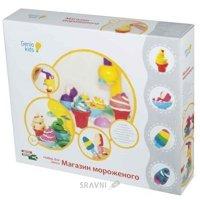 Набор для творчества Genio Kids Магазин мороженого (TA1035)
