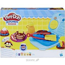 Набор для творчества Hasbro Сладкий завтрак (B9739)