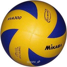Мяч Mikasa MVA300