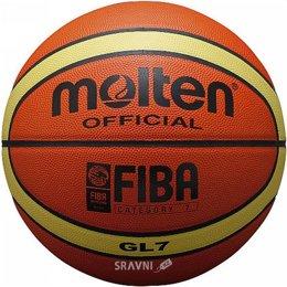 Мяч Molten GL7