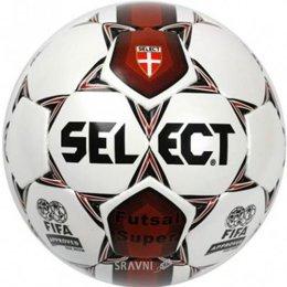 Мяч SELECT Futsal Super