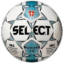 Мяч SELECT Numero 10
