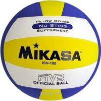 Мяч Mikasa ISV100