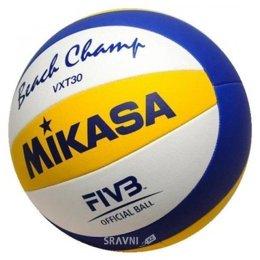 Мяч Mikasa VXT 30