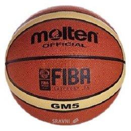 Мяч Molten BGM5
