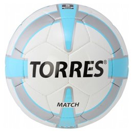 Мяч Torres MATCH