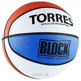 Мяч Torres BLOCK