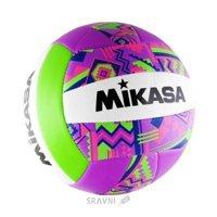 Мяч Mikasa GGVB-SF