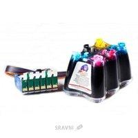 Систему непрерывной подачи чернил INKSYSTEM СНПЧ для Epson Stylus Photo PX660