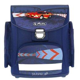 Школьный рюкзак, сумку HERLITZ  Midi Plus Fire Engine