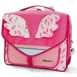 Школьный рюкзак, сумку Lilliputiens Единорожка Луиза (86905)
