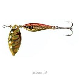 Приманку Daiwa Silver Creek Spinner-R 1120 Holo Akakin