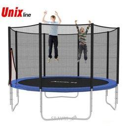 Батут Unix 10 ft