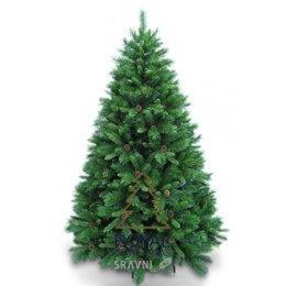 Искусственную новогоднюю елку, сосну Royal Christmas Detroit Premium 1,80 м (527180)