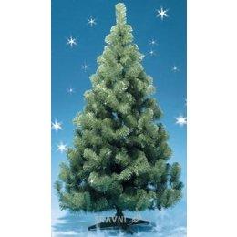 Искусственную новогоднюю елку, сосну Царь елка Люкс 1,5 м