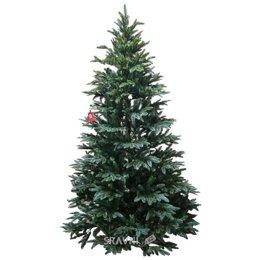 Искусственную новогоднюю елку, сосну Black Box Фантазия 1,85 м