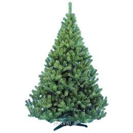 Искусственную новогоднюю елку, сосну Царь елка Рояль 1,20 м