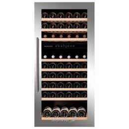 Винный и витринный холодильник Dunavox DAB-89.215DSS